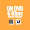 DVD 6 films B-ArtGrafik