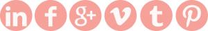 Téléchargement gratuit d'icônes réseaux sociaux